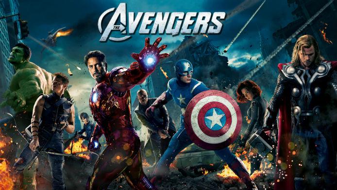 Testul fanilor Avengers