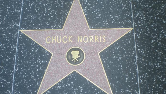 Testul Chuck Norris!
