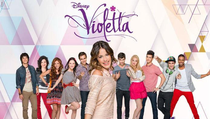 Esti fanul serialului Violetta?