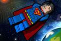Test Lego cu supereroi