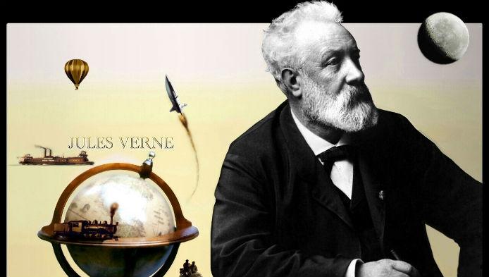 Cartile lui Jules Verne