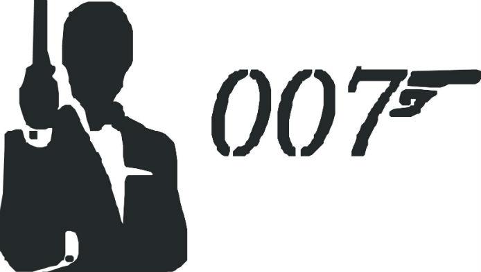 Agentul 007