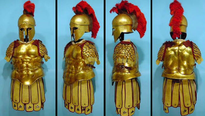 Ce stii despre Imperiul Roman?