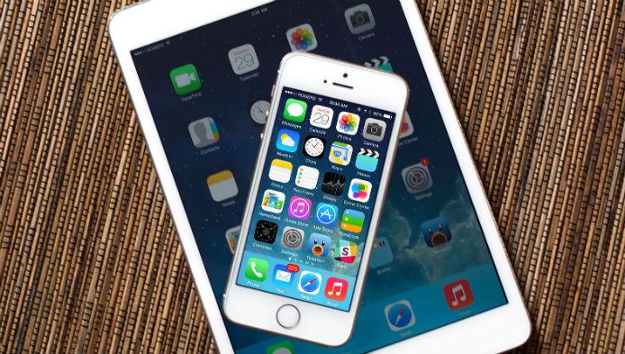 Esti iPhone sau iPad?