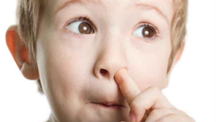 Testul mirosului