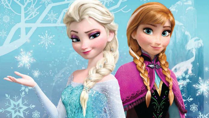 Esti Anna sau Elsa?