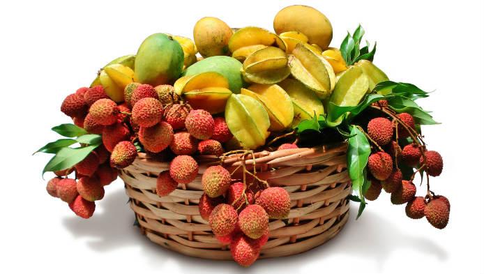 Ce fruct exotic esti?