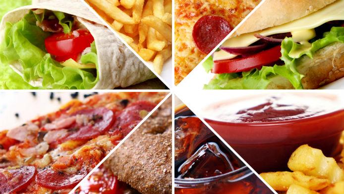 Ce spune despre tine junk food-ul preferat