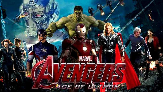 Ce Avenger (Razbunator) esti?