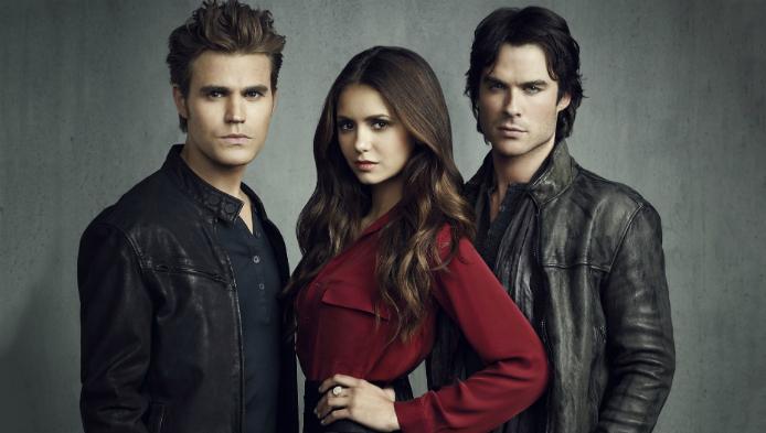 Ce stii despre Vampire Diaries (Jurnalele Vampirilor)?