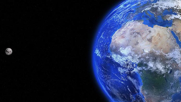 Test de cultura generala: Terra