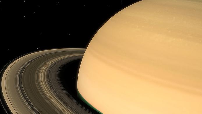 Test de cultura generala: Saturn
