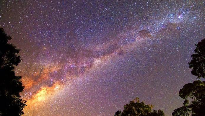 Test la astronomie