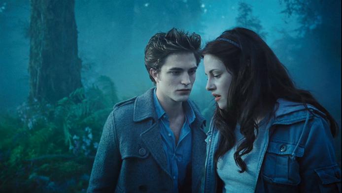 Esti fan Twilight?