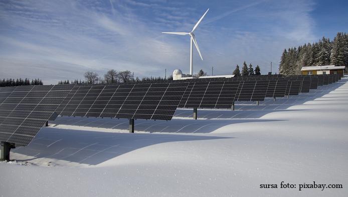 Test despre energia regenerabila