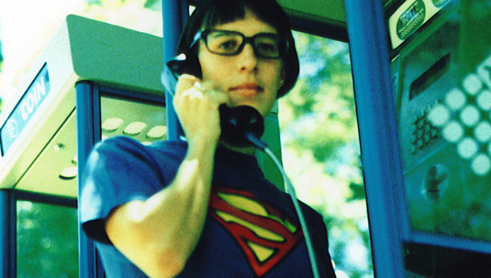 Esti mai tare ca Superman?