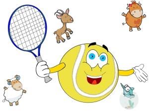 Stii ceva despre tenisul de camp?