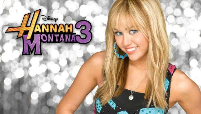 Esti fan Hannah Montana?