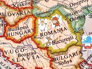 Geografie pentru prichindei