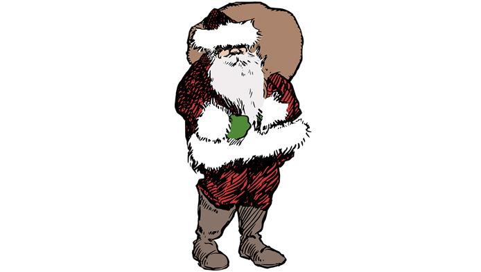 Cat de darnic va fi Mos Craciun anul asta?