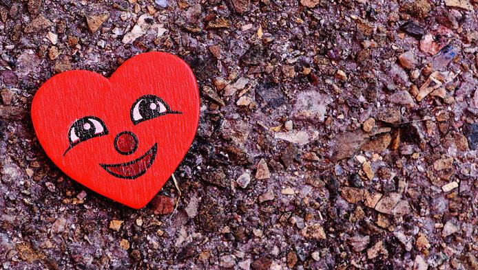 Testul Valentine's Day