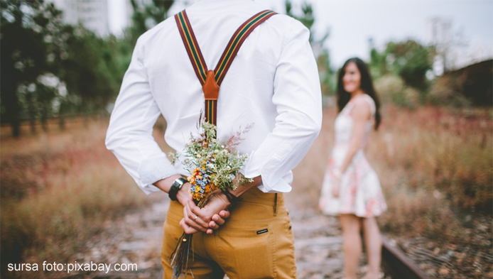 Ce astepti de la un partener?