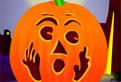 Testul dovlecilor de Halloween