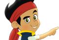 Ii cunosti pe Jake si Piratii de Nicaieri?