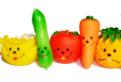 Testul fructelor