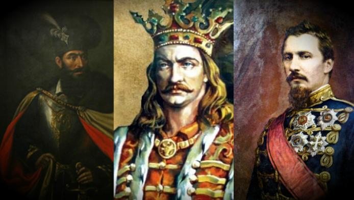Test la istorie: Domnitorii romani