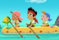 Plurale cu Jake si piratii din Tara de Nicaieri