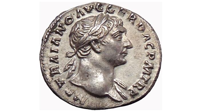 Test la istorie despre imparatul Traian