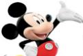 Ce stii despre Mickey Mouse?