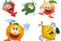 Testul fructelor haioase