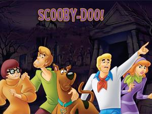 Ce personaj din ''Scooby-Doo'' esti?