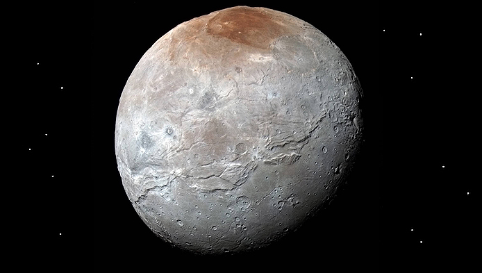 Test de cultura generala: Pluto