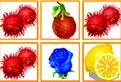 Test greu cu fructe exotice