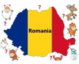 Testul tarilor vecine cu Romania