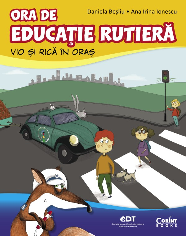 Manual de Educatie Rutiera