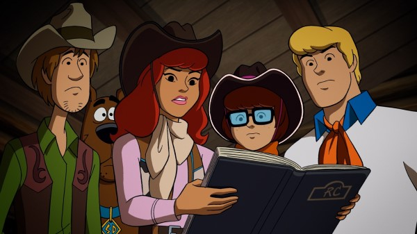 Scooby-Doo si cine crezi tu?