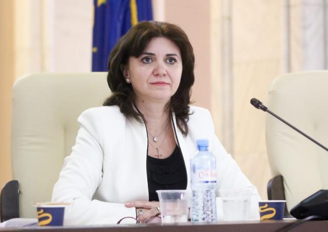 Ministru Anisie