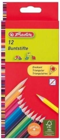 Creioane colorate  Optim Birotica