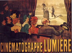 Cinematograful Lumiere