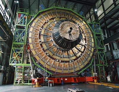 accelerator de particule